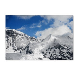 Philippe Sainte-Laudy 'Ethereal' Canvas Art