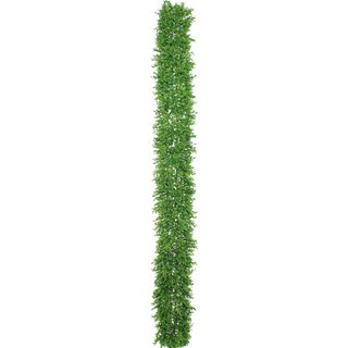 72-inch Boxwood Garland (Pack of 2)
