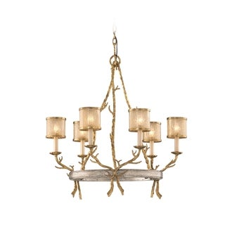 Corbett Lighting Parc Royale 6-light Chandelier