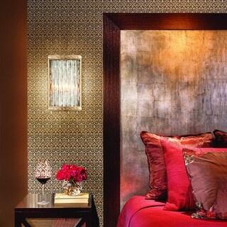 Corbett Lighting Pipe Dream 1-light Wall Sconce
