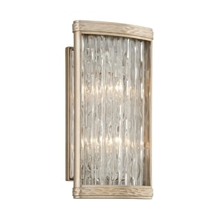 Corbett Lighting Pipe Dream 2-light Wall Sconce