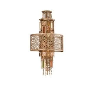 Corbett Lighting Riviera 2-light Wall Sconce