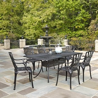 Largo 7-piece Dining Set by Home Styles