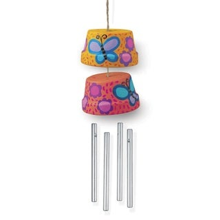 Toysmith Make A Wind Chime