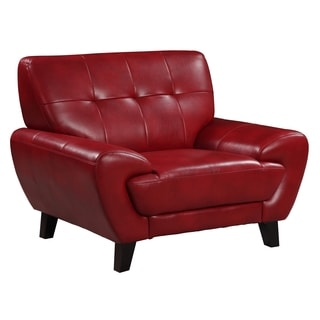 Chair Blanche Red