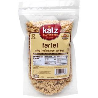 Katz Gluten-free Farfel (2 Pack)