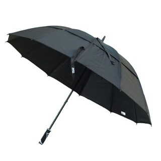 Black Aspen Golf 62-inch Wind Resistant Umbrella (3 options available)