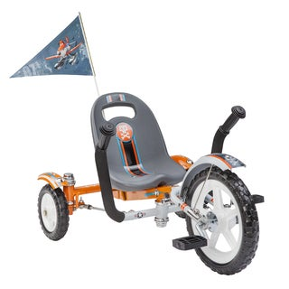 Mobo Disney Planes Three Wheeled Cruiser