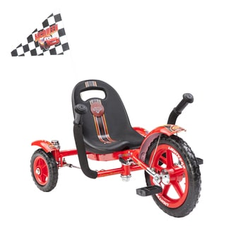 Mobo Disney Cars Three Wheeled Cruiser