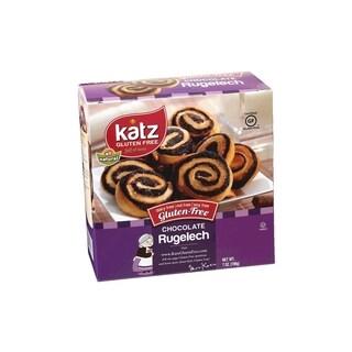 Katz Gluten Free Chocolate Rugelach (2 Pack)