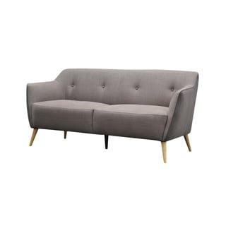 Aurelle Home Rock 2.5 Seater Sofa
