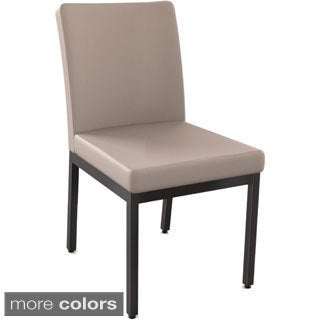 Amisco 'Penny' Metal Chair (Set of 2)