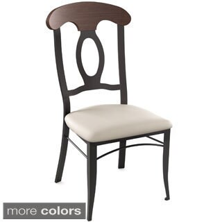 Cynthia Metal Dining Chair (As Is Item)