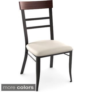 Amisco Cate Metal Dining Chair