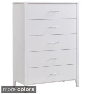 CorLiving Ashland Chest of Drawers