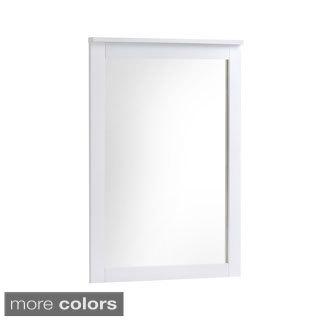 CorLiving Ashland Dresser Mirror