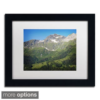 Philippe Sainte-Laudy 'Perfect Day' Framed Matted Art