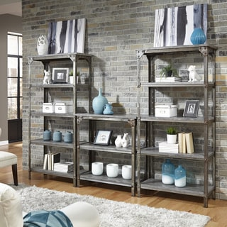 Home Styles Urban Style 3PC Storage Unit