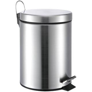 5-liter Step Bin Trashcan