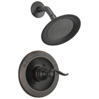 Delta Windemere Monitor 14 Series Shower Trim BT14296-OB Oil Bronze