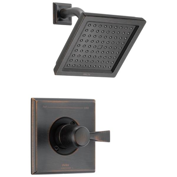 Delta Dryden Monitor 14 Series Shower Trim T14251-RB Venetian Bronze