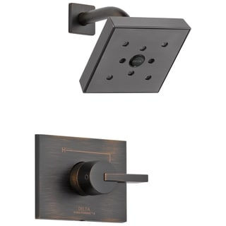 Delta Vero Monitor(R) 14 Series Venetian Bronze Shower Trim