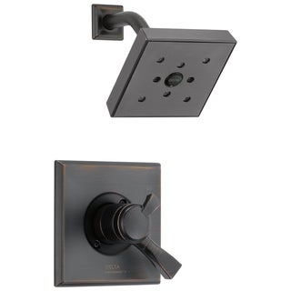 Delta Dryden Monitor(R) 17 Series Venetian Bronze Shower Trim