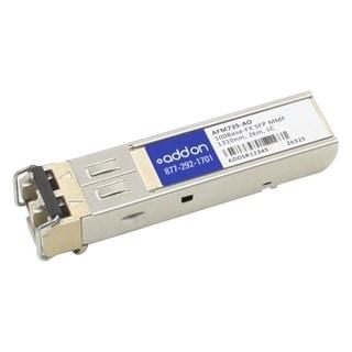 AddOn Netgear AFM735 Compatible TAA Compliant 100Base-FX SFP Transcei