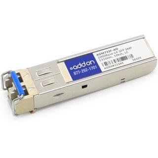 AddOn Netgear AGM732F Compatible TAA Compliant 1000Base-LX SFP Transc|https://ak1.ostkcdn.com/images/products/9811366/P16977437.jpg?impolicy=medium