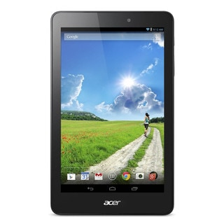"Acer ICONIA B1-810-1193 32 GB Tablet - 8"" - In-plane Switching (IPS)"
