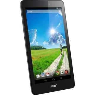 "Acer ICONIA B1-810-17KK Tablet - 8"" - 1 GB DDR3L SDRAM - Intel Atom Z"