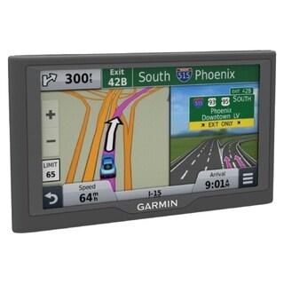 Garmin n vi 57LM Automobile Portable GPS Navigator