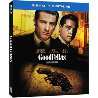Goodfellas 25th Anniversary Digibook (Blu-ray Disc)