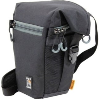 Ape Case Carrying Case (Holster) for Camera - Black, Yellow