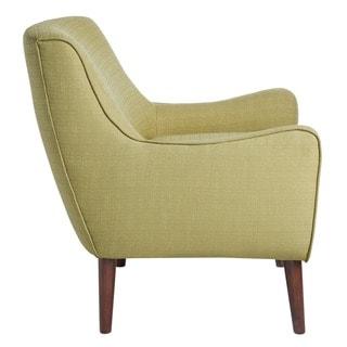 Madison Park Liam Mid Century Accent Chair