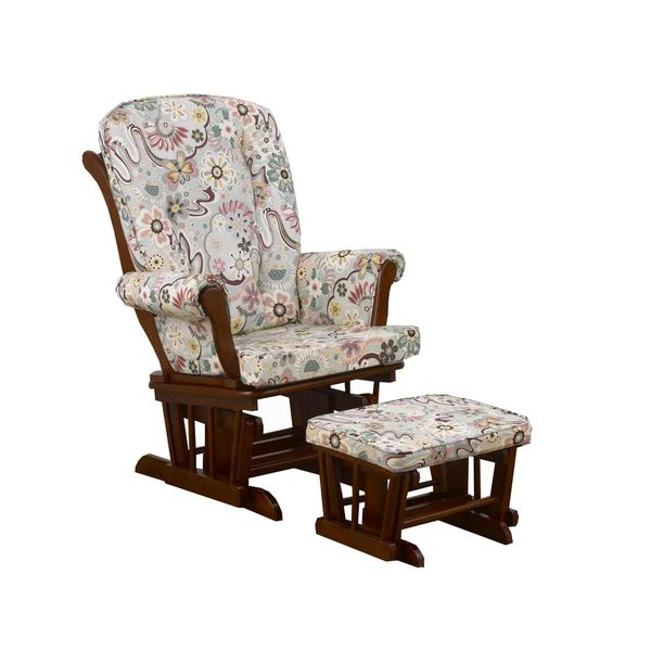 Shop Cotton Tale Penny Lane Collection Floral Glider