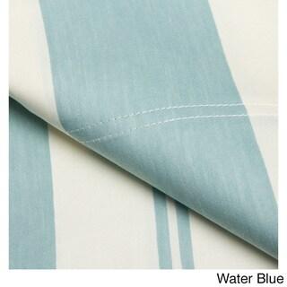 Cabana 350 TC Stripe Cotton-rich Sheet Set