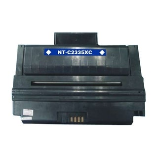 Insten Black Non-OEM Toner Cartridge Replacement for Dell HX756