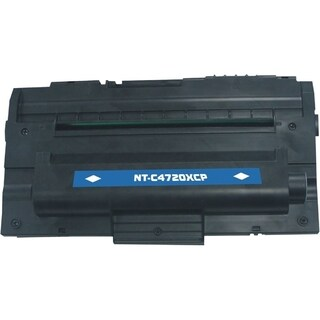 Insten Black Non-OEM Toner Cartridge Replacement for Samsung SCX-4720D5
