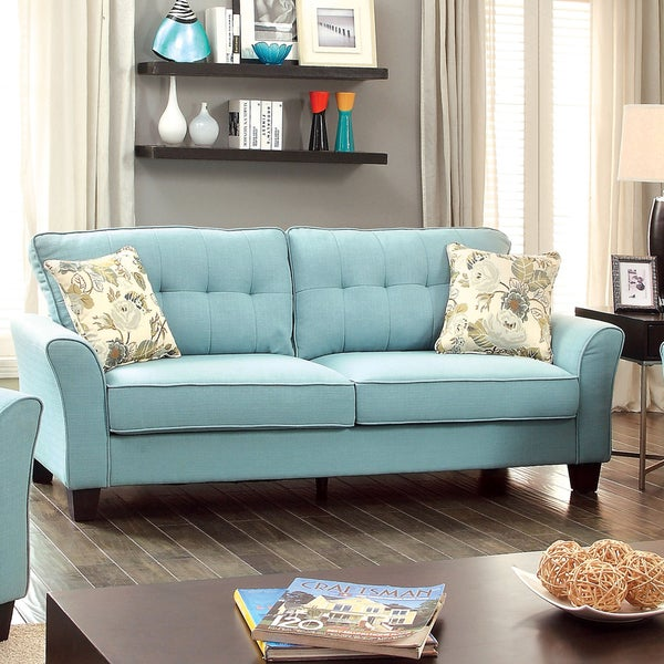 Shop Primavera Modern Sofa By FOA