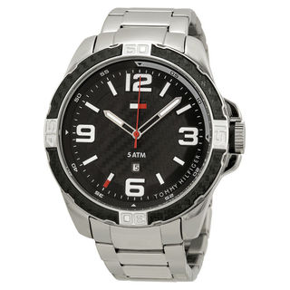 Tommy Hilfiger Men's 1791092 Stainless Steel Watch