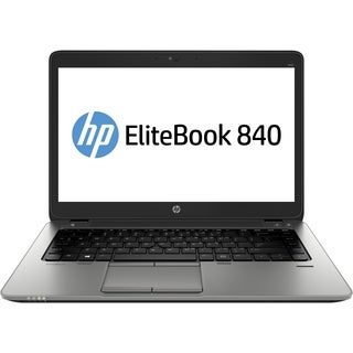"HP EliteBook 840 G2 14"" LCD Notebook - Intel Core i5 i5-5300U Dual-co"