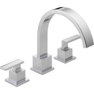 Delta Vero Roman Tub Trim T2753 Chrome