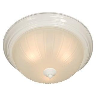 Maxim Lighting Essentials 583x Flush Mount