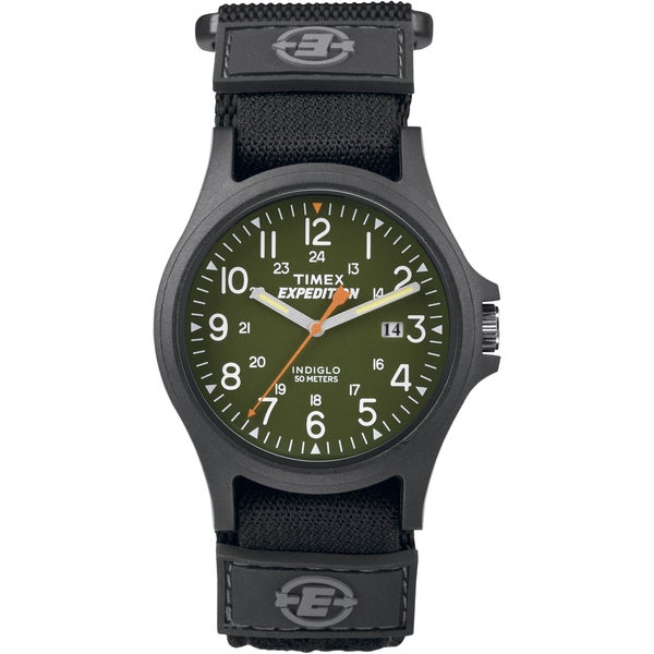 product timex expedition fast wrap
