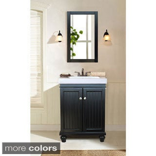 single sink bathroom vanity - Furniture In The Bathroom