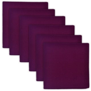 Design Imports Blackberry Napkin (Set of 6)