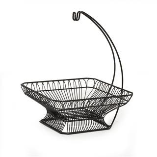French Countryside Fruit Basket With Banana Hook|https://ak1.ostkcdn.com/images/products/9813512/P16979213.jpg?impolicy=medium