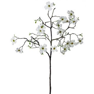 38-inch Dogwood Branch (Pack of 4)