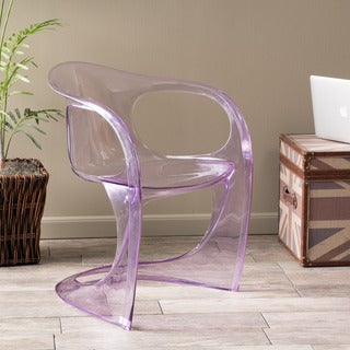 Society Curvy Chair by Christopher Knight Home
